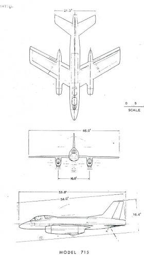 Type Spec 149 Alternatives To The Grumman A 6