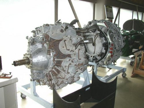 Japanese engines up to World War 2 | Secret Projects Forum