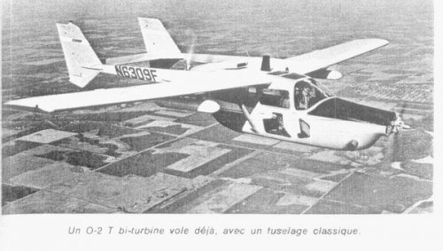 Turboprop conversions – built and unbuilt | Secret Projects Forum