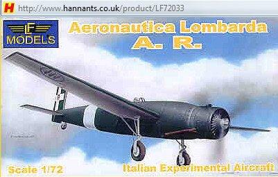 Lombardi aircraft | Secret Projects Forum