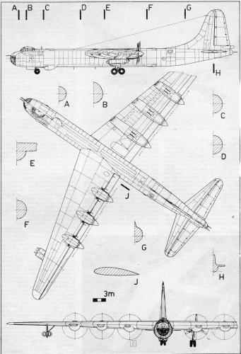 P 61 Black Widow Bomber