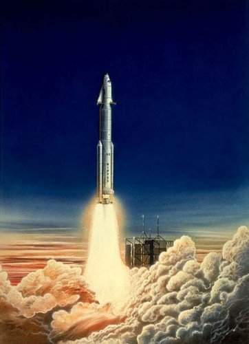 Artist's conception of HOPE being launched - HOPE-001CD1644-080.jpg