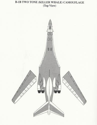 Boeing B 52 Stratofortress Shot Down