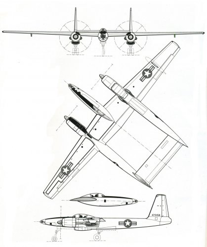 Hughes D 2 D 5 And Xf 11