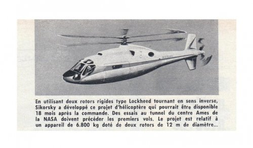 Sikorsky co-axial rigid-rotor compound helicopter project - Aviation Magazine International - No.jpg