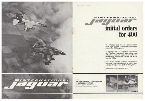Jaguar - BAC Bréguet advertisement - Flight International - No.jpg