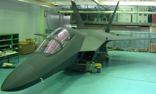 Japanese Stealth Fighter Mock-up.jpg