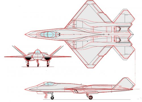 YF-23_F-23A top views.jpg