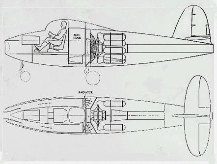 Gloster E28-39-engine layout.jpg