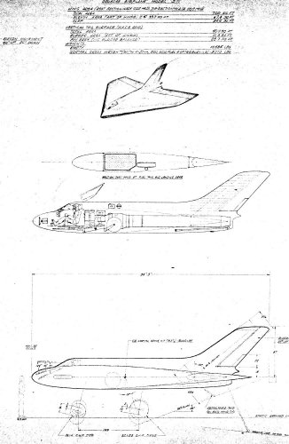 xDouglas Model 571 3V and Inboard Profile - 1.jpg