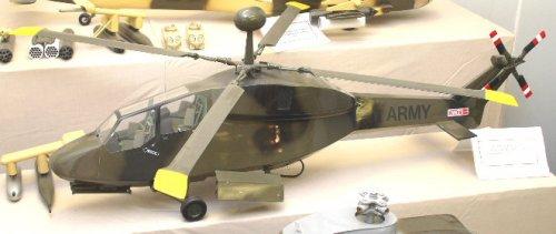Westland WG-13 Lynx helicopter.jpg Photo by Duggy009