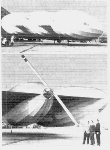 Aereon Airship Secret Projects Forum