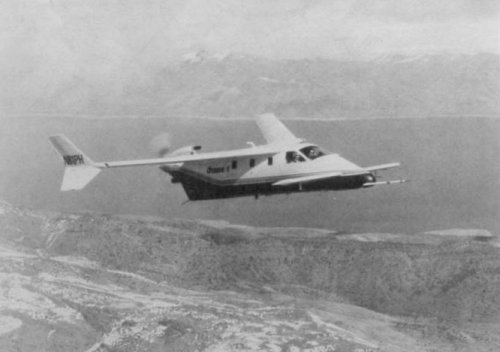 OMAC-1 in flight.jpg