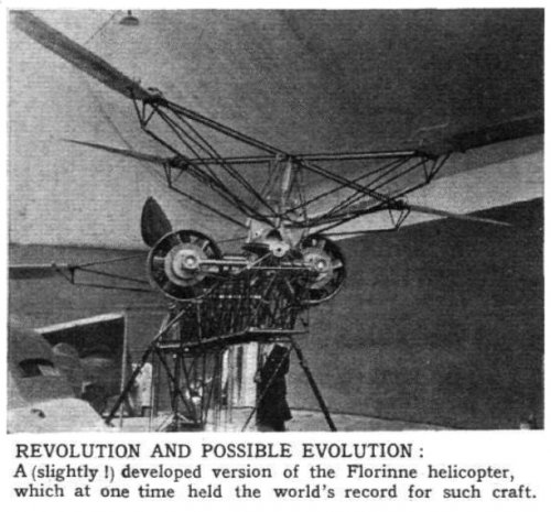 Florinne helicopter at Brussels Air Show (Flight, 20 July 1939).jpg