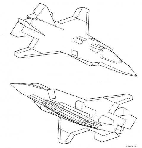 Lockheed Martin Skunkworks Projects