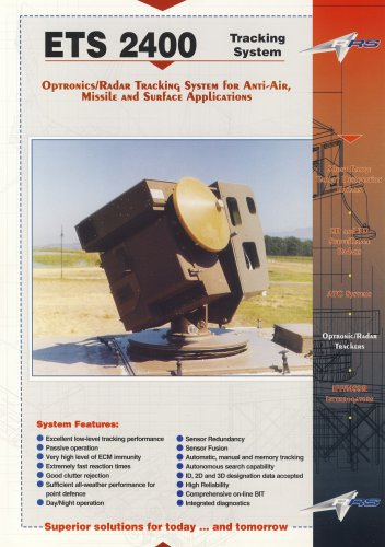South African Radar & EW and Communications Projects   Secret