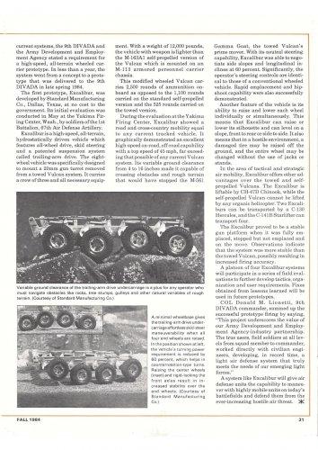 Standard Manufacturing Co  Excalibur | Secret Projects Forum