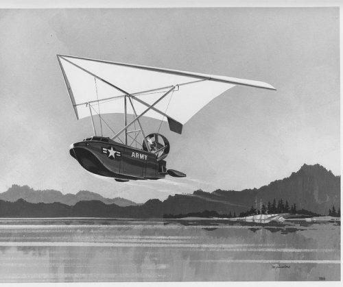 Ryan concept for a Flex-Wing Equipped flying boat - 5685105554_7deb5c58c8_z.jpg
