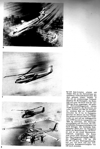 Sud_Aviation_Rotojet_SA350_versions_Interavia_Germany_August1969_page1030.png